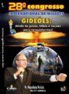 DVD do GMUH 2010 PREGAÇÃO - Pr  Napoleão Falcão  - Midia Prata