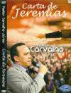 Cartas de Jeremias - Pastor Carvalho Junior