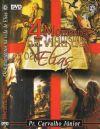 Os 4 Momentos na Vida de Elias -  Pastor Carvalho Junior