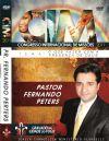 C.I.M - Congresso Internacional de Missões 2011 -  Fernando Peters