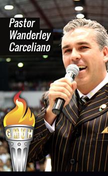 Pastor Wanderley Carceliano