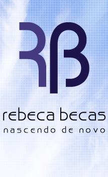 Rebeca Becas - A maior F�brica de Becas do Brasil