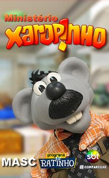 Minist�rio Xaropinho