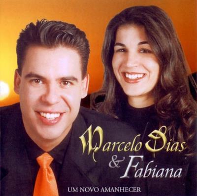 Marcelo Dias e Fabiana – A Fonte – Mp3