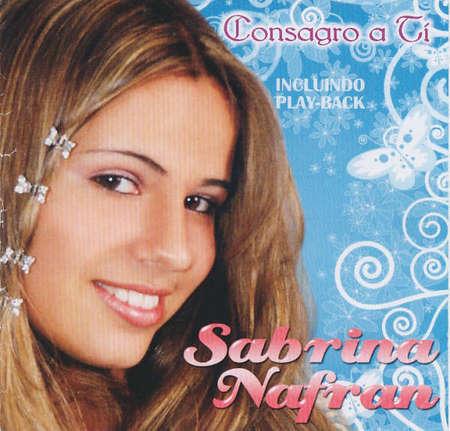 Sabrina Nafran