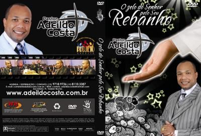 dvd pr adeildo costa testemunho