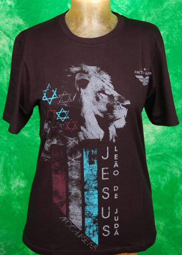 c8a8107b1 Grife Filhos do Homem - Jesus Leão da Tribo de Judá