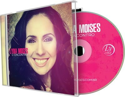 Dona de uma belissima voz, Lydia Moises vem fazendo história no meio gospel.