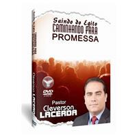 Saindo do Egito Caminhando para a Promessa - Pr Cleverson Lacerda