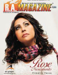 R A - Magazine - Revista  somente assinatura