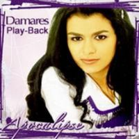 Apocalipse - Damares - Somente Play - Back