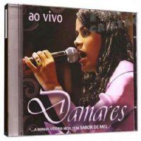 A Minha Vitória tem Sabor de Mel - Damares - CD - AO VIVO