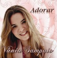 Adorar - Vania Sampaio