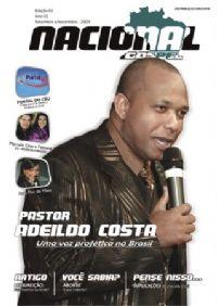 Nacional Gospel - Revista Nacional Gospel - Somente Assinatura