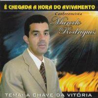A Chave da Vit�ria - Pastor Marcelo Rodrigues
