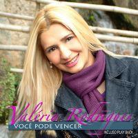 Você pode Vencer - Valéria Rodrigues