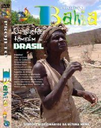 Projeto Bahia  - Gideões Missionários da Última Hora - GMUH