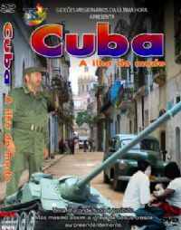 Projeto Cuba   - Gideões Missionários da Última Hora - GMUH