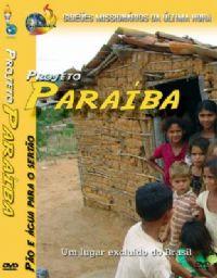 Projeto Paraíba  - Gideões Missionários da Última Hora - GMUH