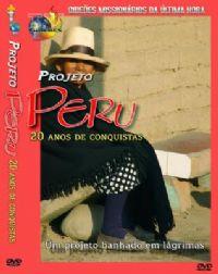 Projeto Peru  - Gideões Missionários da Última Hora - GMUH