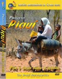 Projeto Piauí - Gideões Missionários da Última Hora - GMUH