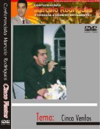 Cinco Ventos - Pastor Marcelo Rodrigues
