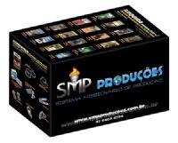 Projetos Gideões - 16 DVDs DE PROJETOS