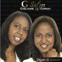 Digno de Louvor - Gislaine e Gisnai