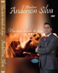 Um Tição tirado do Fogo  - Pastor Anderson Silva
