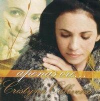 Apenas Ore - Cristyna Olliveira