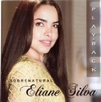 Sobrenatural - Eliane Silva - Somente Play - Back
