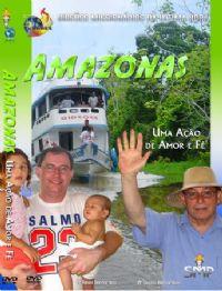 Projeto Amazonas 3� Parte - Gide�es Mission�rios da �ltima Hora - GMUH