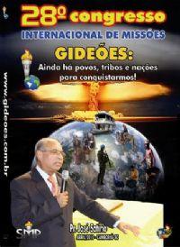 DVD do GMUH 2010 - Pr  José  Satirio -  venda somente dentro do KIT