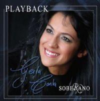 Soberano - Geila Carla - Somente Play - Back