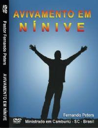 Avivamento em N�nive - Pastor Fernando Peters