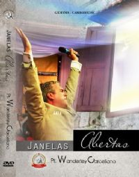 Janelas Abertas - Pastor Wanderley Carceliano