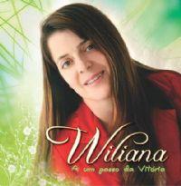 A um passo da Vitória - Williana