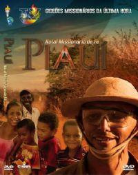 Projeto Natal Missionário da Fé - Piaui - Gideões Missionários