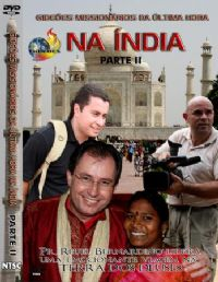 Projeto Índia Parte II - Gideões Missionários da Última Hora
