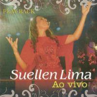 Ao Vivo Coletânea - Suellen Lima - Somente Play Back