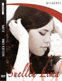 Milagres - Suellen Lima - DVD