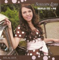 Milagres  - Suellen Lima - Playback Incluso