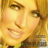 Muito Especial - Elaine de Jesus