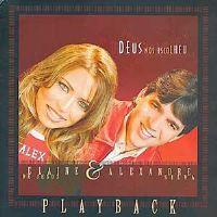 Deus nos Escolheu - Pr Alexandre Silva e Elaine de Jesus - Play - Back