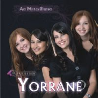 Ao Maravilhoso - Quarteto Yorrane