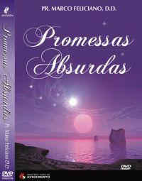 Promessas Absurdas  - Pastor Marco Feliciano