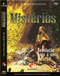 Mistérios , Revelação para a Nova Geração - Pastor Marco Feliciano