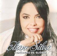 Fen�meno de Gl�ria - Eliane Silva - Somente Play Back