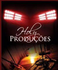 Holy Produções Eventos - Agendamento Cantores e Pastores