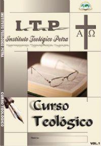 Instituto  Teologico Petra - Curso de Teologia - Pr Elias Torralbo